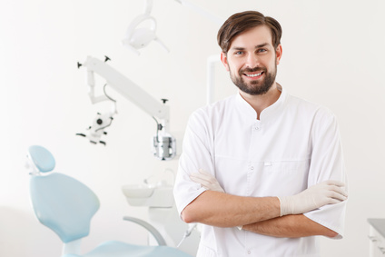 Euradent Zahnarztinformationen